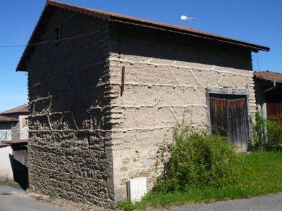 Grange à Beurières