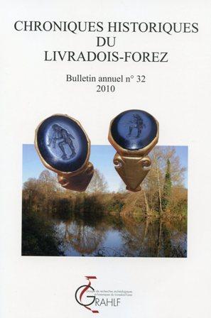 Chroniques Historiques du Livradois-Forez, bulletin n° 32