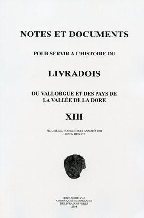Hors Série n° 45, année 2010