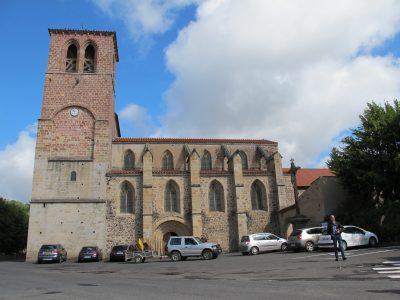 Eglise de Manglieu (photo F. Chommy)