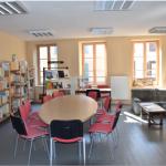 Bibliothèque du Grahlf