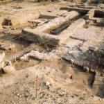 Les fouilles du vicus gaulois d'Ambert. Chantier de la Masse.