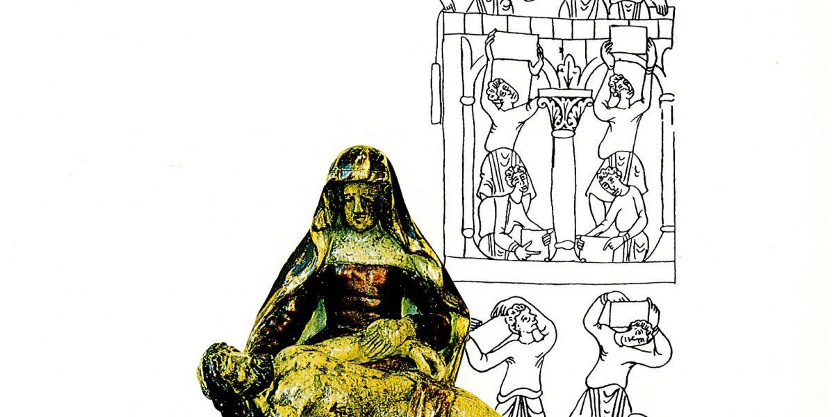 L'histoire religieuse de l'arrondissement d'Ambert et de ses abords - Michel Boy