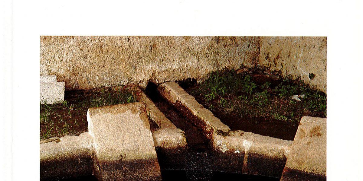 L'eau en Livradois-Forez - G. Dupré