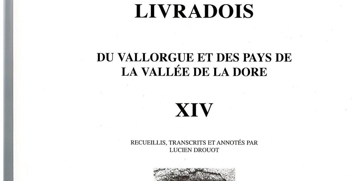 Notes et documents, T14 - L. Drouot