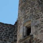 Château du Rousset - Margerie-Chantagret (photo F. Burg - Grahlf)
