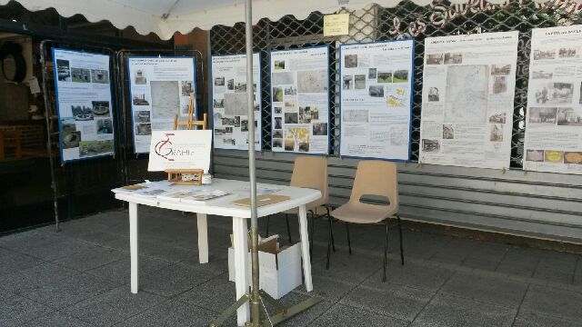 "Exposition Grahlf ""Les vendredis du Bd Sully"" (Photo F. Chommy - GRAHLF)"